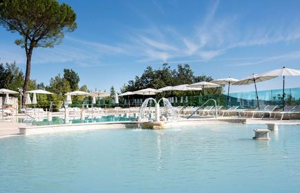 Mercure Petriolo Siena Terme Spa Hotel