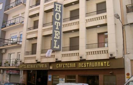 Hotel Restaurante Reina Victoria