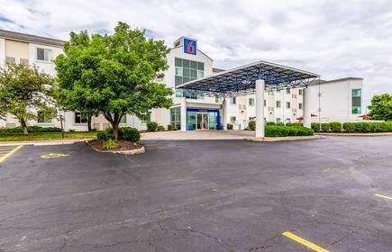 Motel 6 St Louis East - Caseyville, IL