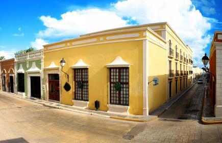 Hotel Francis Drake