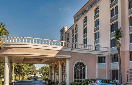Comfort Inn and Suites Lakeland