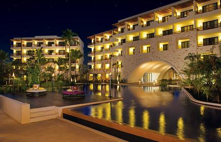 Secrets Akumal Riviera Maya Resort Adults Only