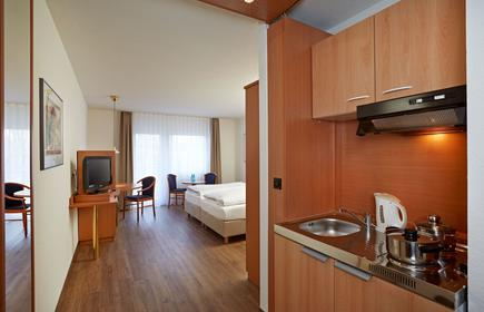 Apartment Hotel Micador