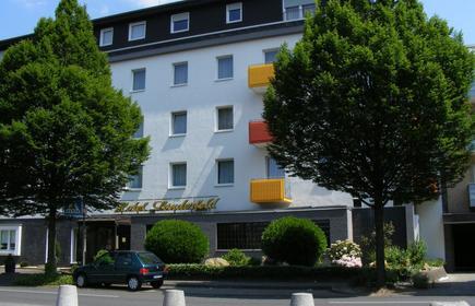 Hotel Sonderfeld