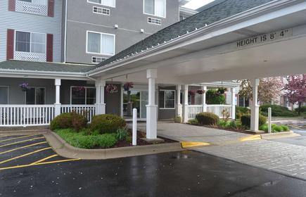 Country Inn & Suites by Radisson, Gurnee, IL