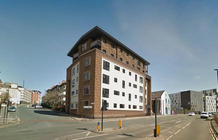 Dream Apartments Quayside