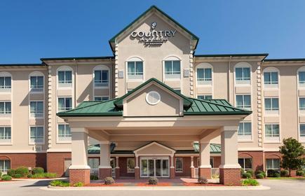 Country Inn & Suites by Radisson Tifton, GA