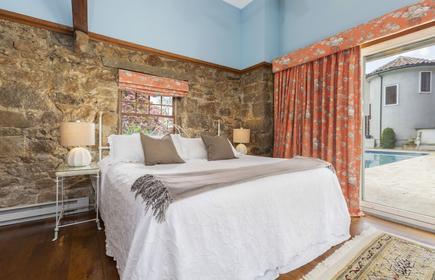 The Villa Bed & Breakfast