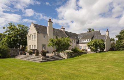 The Glenmorangie House
