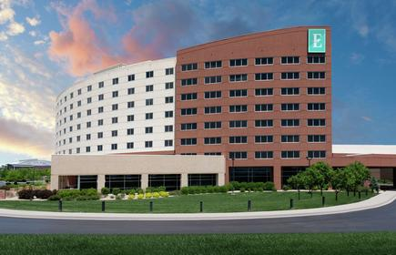 Embassy Suites by Hilton Loveland Conference Center & Spa