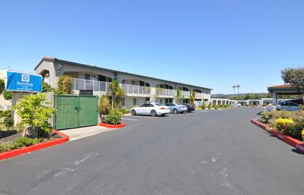 SureStay Hotel by Best Western Castro Valley