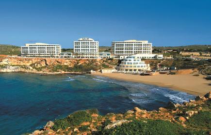 Radisson Blu Golden Sands Resort & Spa, Golden Bay