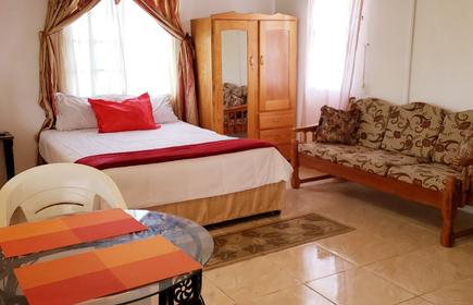 Tobago Tranquil Guesthouse