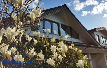 Gästehaus Sonnenhügel