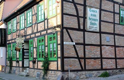 Gasthaus Zum Heiligen Geisthof