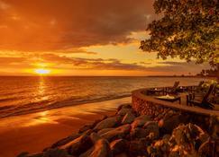 Radisson Blu Resort Fiji Denarau Island - Nadi - Strand