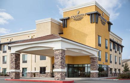 Country Inn & Suites by Radisson, Dixon, CA