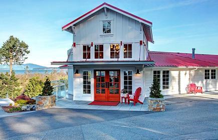Anacortes Ship Harbor Inn