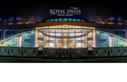 Royal Swiss Lahore