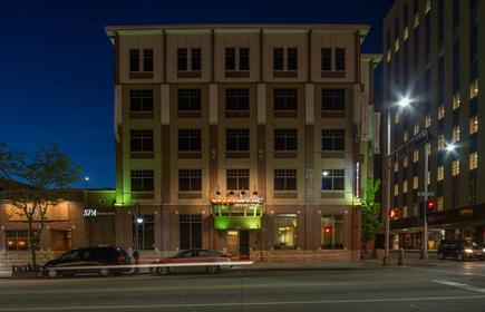 CopperLeaf Boutique Hotel & Spa, BW Premier Collection