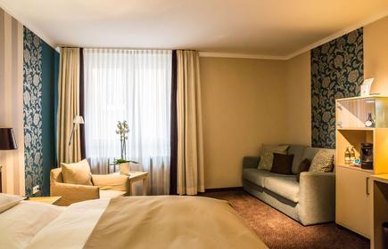 Best Western Premier Hotel Rebstock