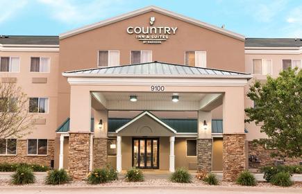 Country Inn & Suites by Radisson, Cedar Rapids Air