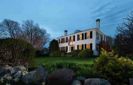 Candleberry Inn on Cape Cod