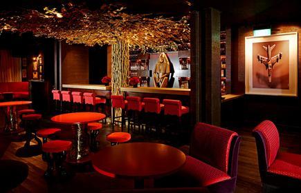 The Vagabond Club, Singapore, a Tribute Portfolio Hotel