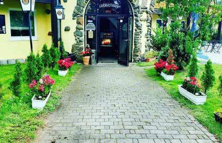 Hotel Marienhof Iwi's Restaurant
