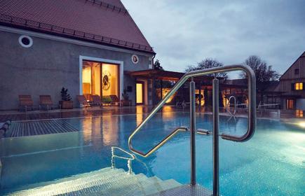 Romantik Hotel Zum Klosterbräu