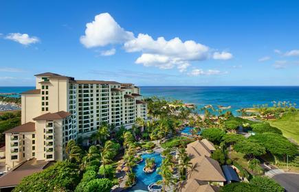 Marriott's Ko Olina Beach Club, A Marriott Vacation Club Resort