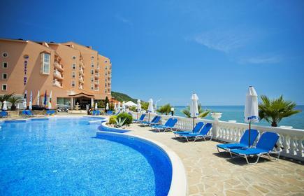 Royal Bay Spa Hotel