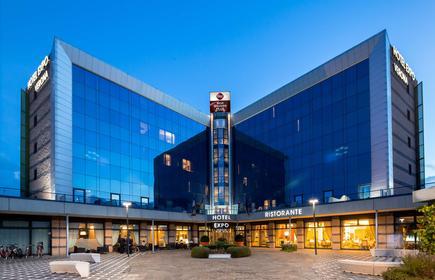 Best Western Plus Hotel Expo