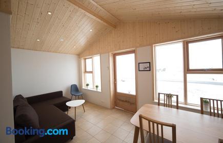 Dimmuborgir Guesthouse