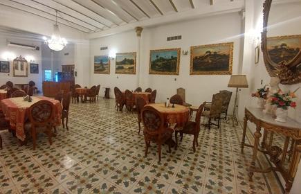 Casa Morey Hotel
