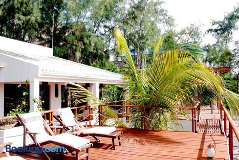 Hotelangebote in Praia do Tofo