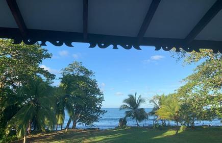 Ocean View Cahuita