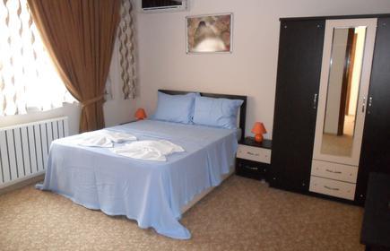 La Fontaine Guzelyali Hotel