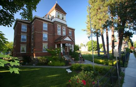 The Roosevelt Inn & Spa