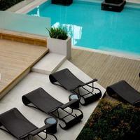 F1 Hotel Manila Pool View