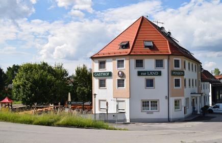Zur-Laend