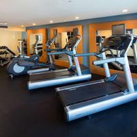 Red Lion Hotel Eureka Fitness Center
