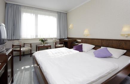 Hotel Zur Windmühle