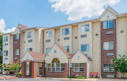 Microtel Inn & Suites by Wyndham Cordova/Memphis/By Wolfchas