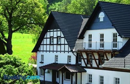 Haus Berghoff