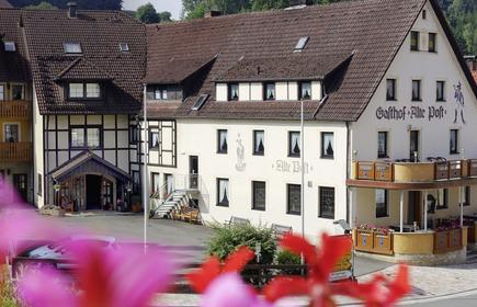 Gasthof-Pension Alte Post