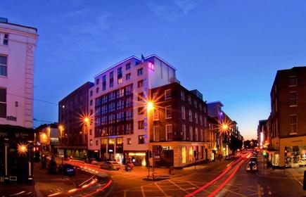 The George Limerick Hotel