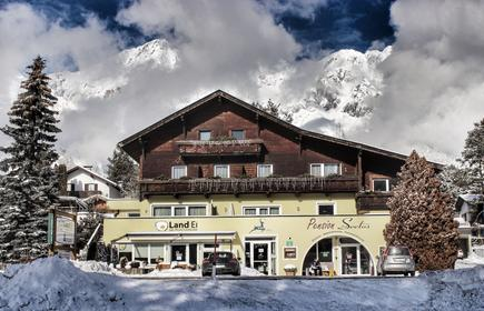 Seelos - Alpine Easy Stay