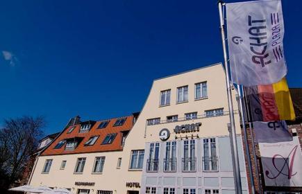 Achat Hotel Buchholz Hamburg