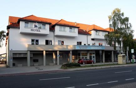 Hotel Ilmenauer Hof